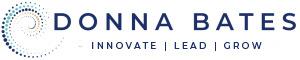 Donna Bates Logo