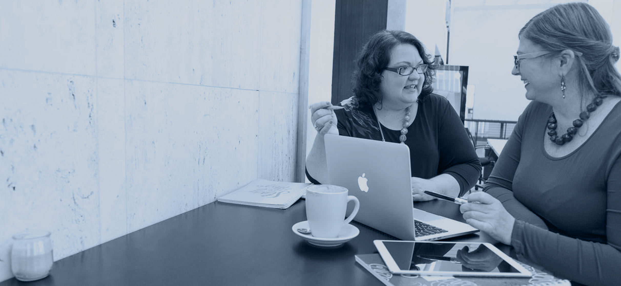 donna-and-client-strategic-planning
